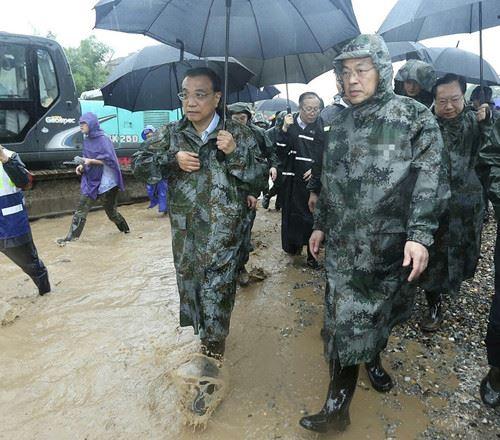 慈善募捐|情系灾区 回馈社会 ——2016年湖南省抗洪救灾募捐倡议书|公益宝