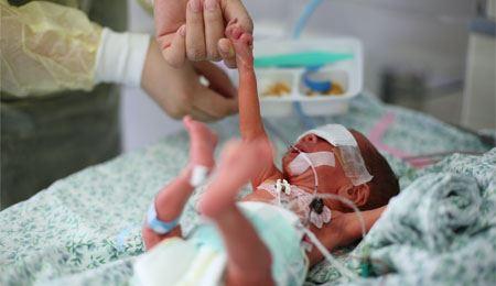 慈善募捐|广佛贫困重症早产儿救助计划|公益宝